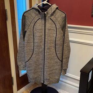 Lululemon Long For It Jacket size 8